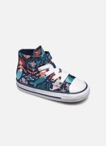 Sneakers Børn Chuck Taylor All Star 1V Underwater Party Hi