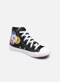 Chuck Taylor All Star Logo Play Hi