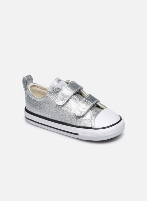 Sneaker Kinder Chuck Taylor All Star 2V Coated Glitter Ox