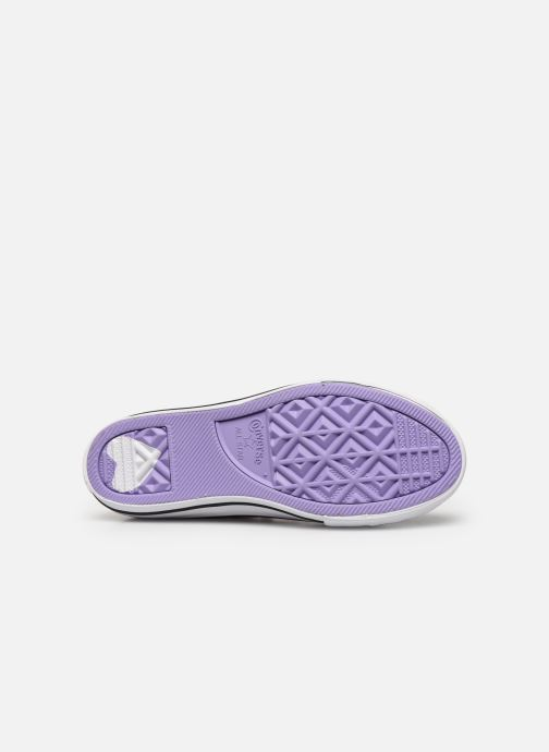 Sneakers Converse Chuck Taylor All Star Metallic Ox Lilla se foroven