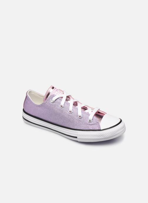 Chuck Taylor All Star Metallic Ox