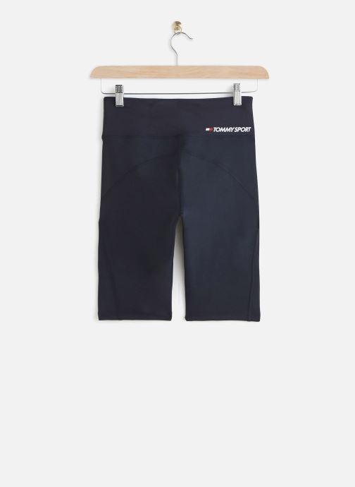 Vêtements Tommy Sport Knit  Long Short Lbr W Bleu vue bas / vue portée sac