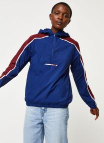 Half Zip Windbreaker W