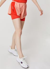 Short de sport - 2-In-1 Woven Shorts W