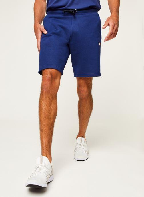 9' Knit Shorts Fleece