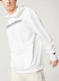 Fleece Hoody Logo Hbr