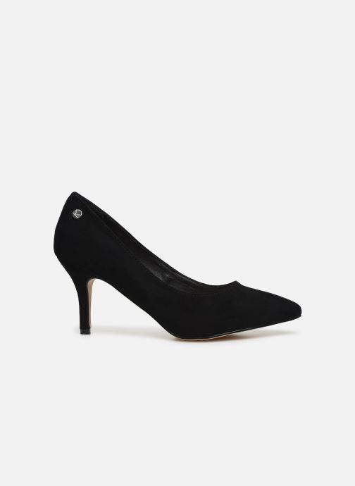 Zapatos de tacón Xti 34066 Negro vistra trasera