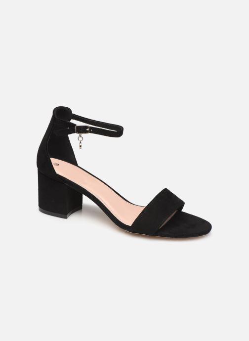 Sandales et nu-pieds Xti 34073 Noir vue détail/paire
