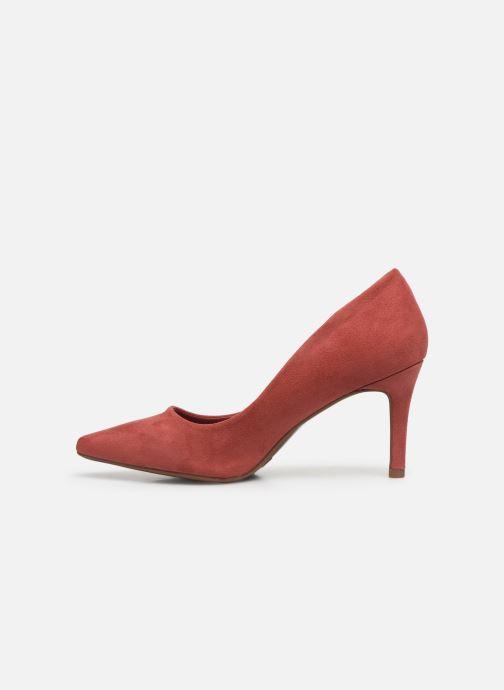 Zapatos de tacón Xti 34076 Rosa vista de frente