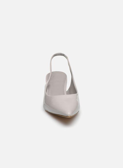 Escarpins Xti 34078 Gris vue portées chaussures