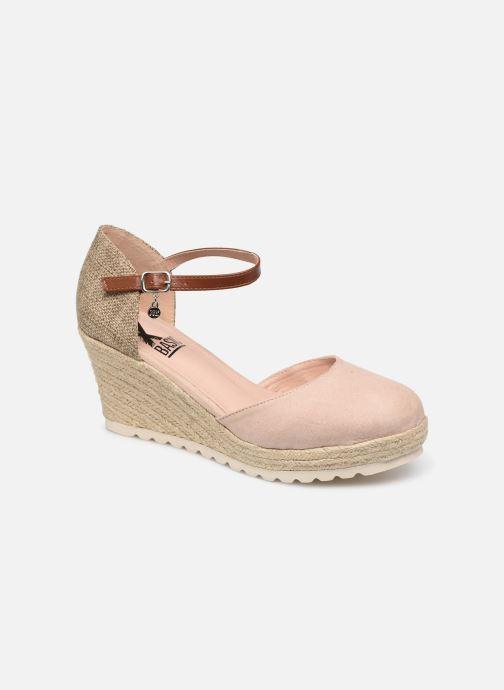 Scarpe di corda Donna 34102