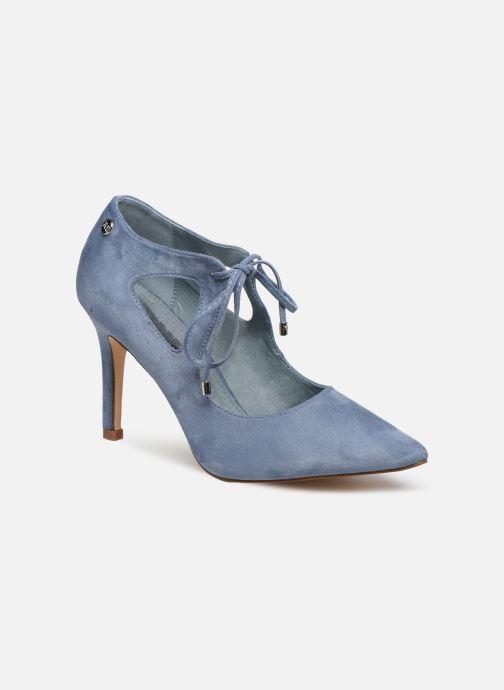 Zapatos de tacón Xti 35004 Azul vista de detalle / par