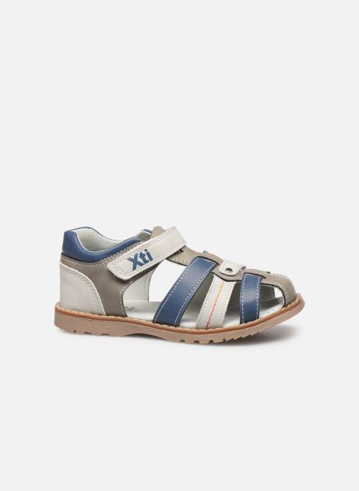 Sandales et nu-pieds Xti 56808 Gris vue derrière