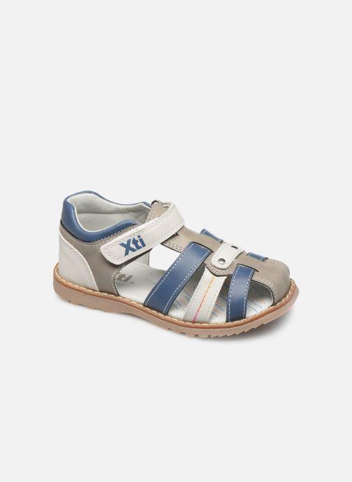 Sandales et nu-pieds Xti 56808 Gris vue détail/paire