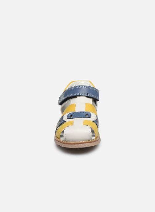 Sandales et nu-pieds Xti 56808 Multicolore vue portées chaussures