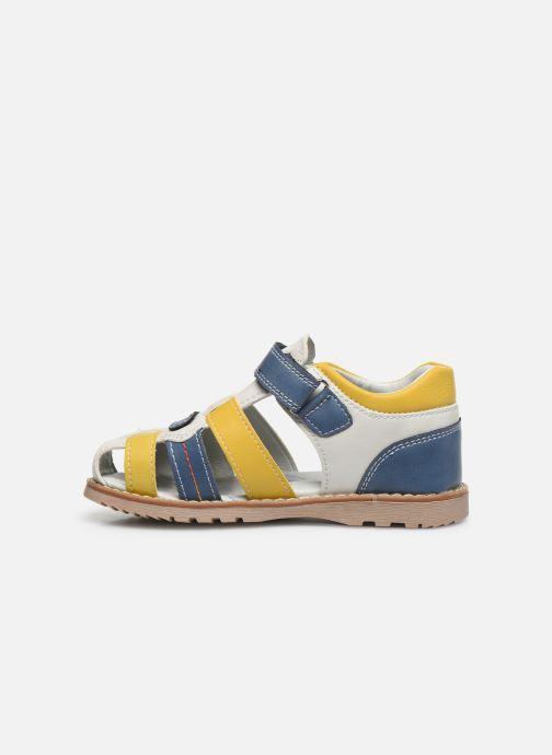 Sandales et nu-pieds Xti 56808 Multicolore vue face