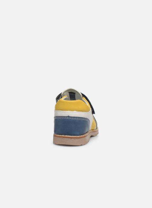 Sandales et nu-pieds Xti 56808 Multicolore vue droite