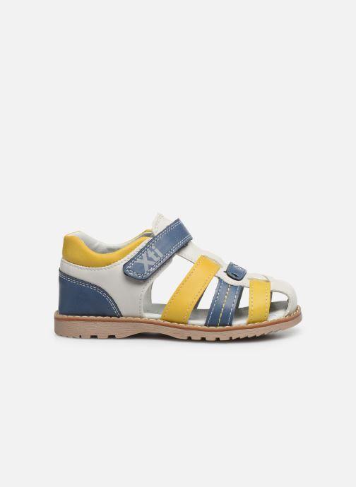 Sandales et nu-pieds Xti 56808 Multicolore vue derrière