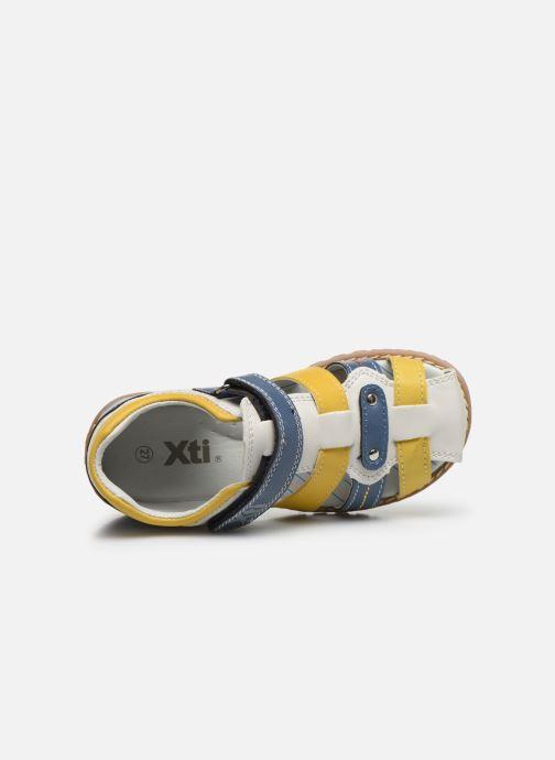 Sandales et nu-pieds Xti 56808 Multicolore vue gauche