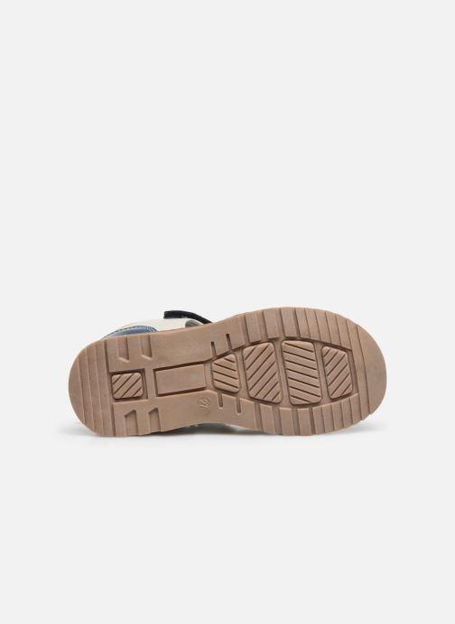 Sandales et nu-pieds Xti 56808 Multicolore vue haut