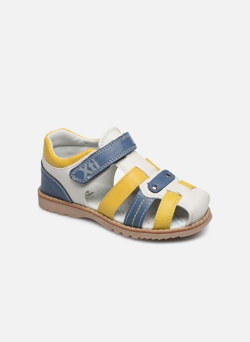 Sandales et nu-pieds Xti 56808 Multicolore vue détail/paire