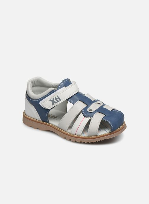 Sandalen Xti 56808 Blauw detail