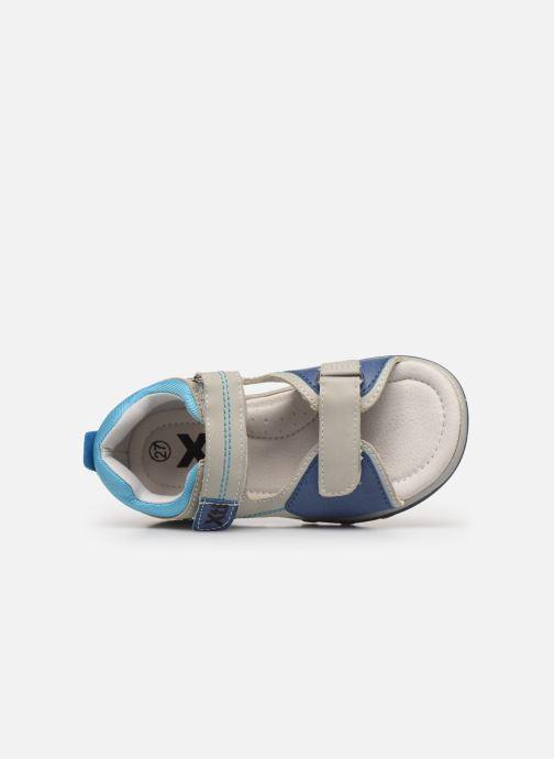 Sandales et nu-pieds Xti 56843 Gris vue gauche