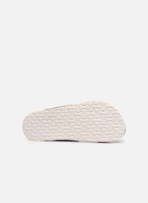 Sandales et nu-pieds Xti 56863 Or et bronze vue haut