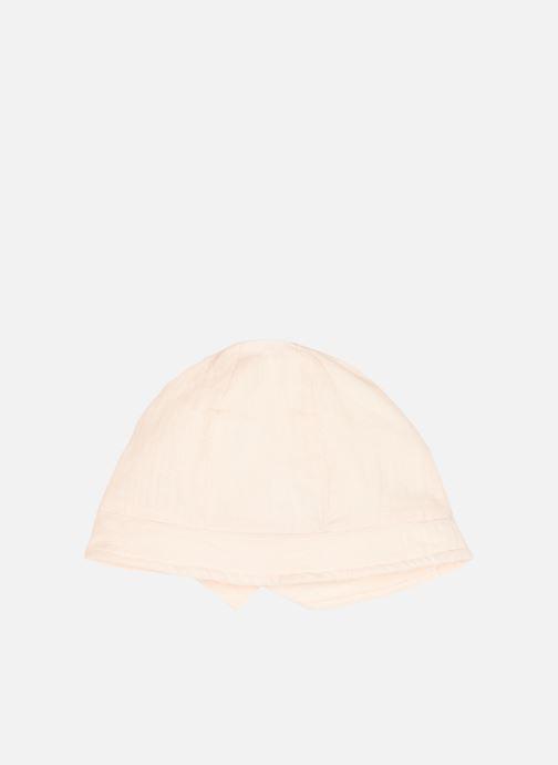 Hut Les Petites Choses Chapeau Gaze Louisette rosa detaillierte ansicht/modell