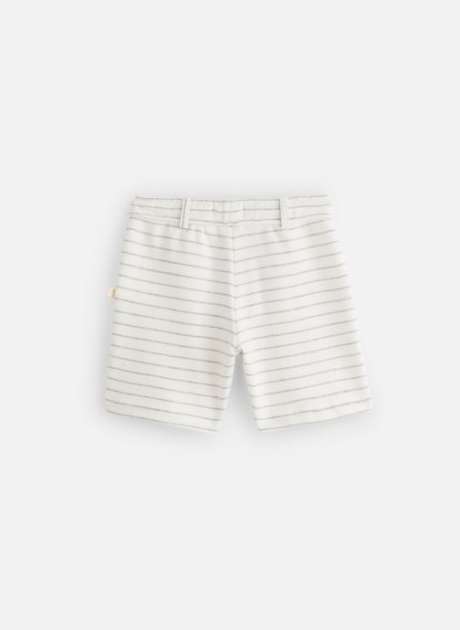 Vêtements Les Petites Choses Short NEWSONY Beige vue bas / vue portée sac