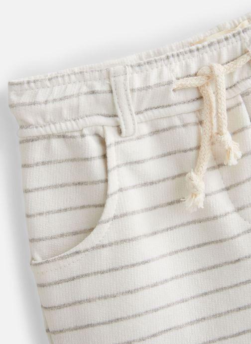 Vêtements Les Petites Choses Short NEWSONY Beige vue portées chaussures