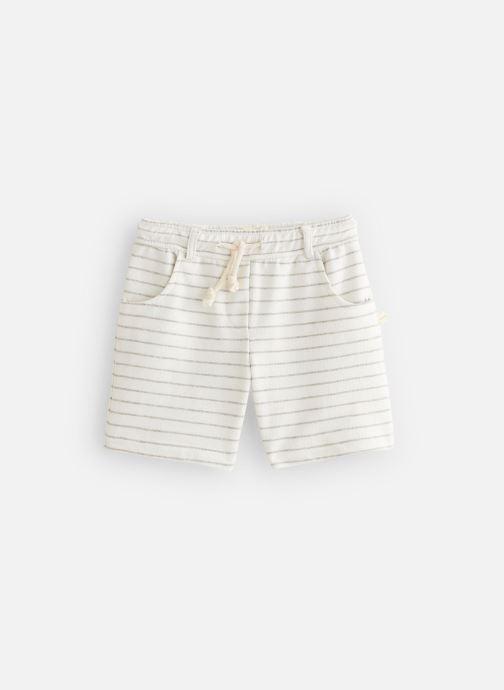 Vêtements Les Petites Choses Short NEWSONY Beige vue détail/paire