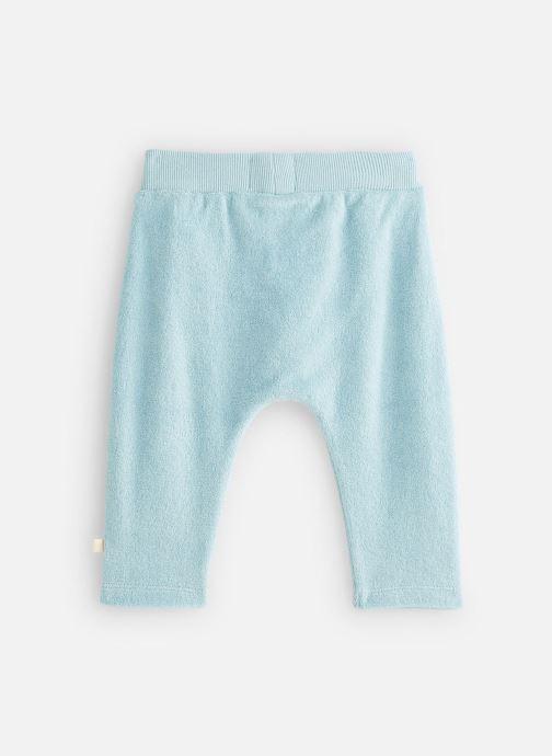 Vêtements Les Petites Choses Pantalon YOGI Vert vue bas / vue portée sac