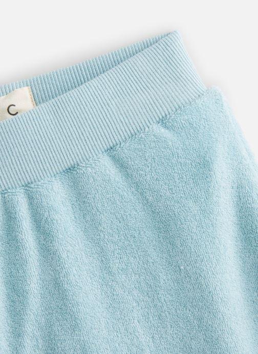 Vêtements Les Petites Choses Pantalon YOGI Vert vue portées chaussures