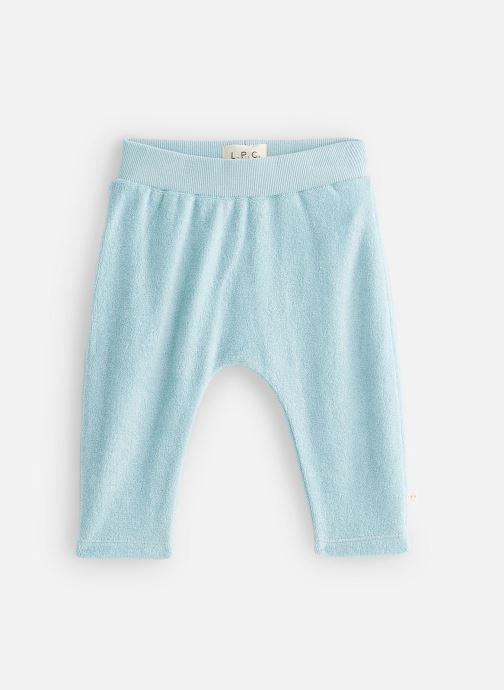 Vêtements Les Petites Choses Pantalon YOGI Vert vue détail/paire