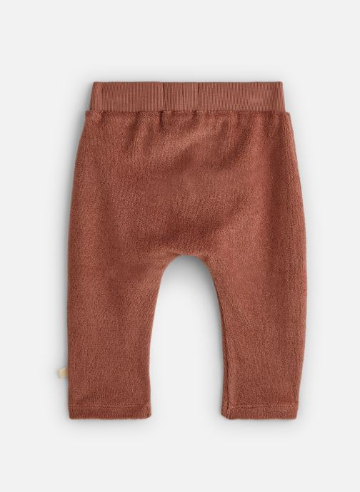 Vêtements Les Petites Choses Pantalon YOGI Marron vue bas / vue portée sac