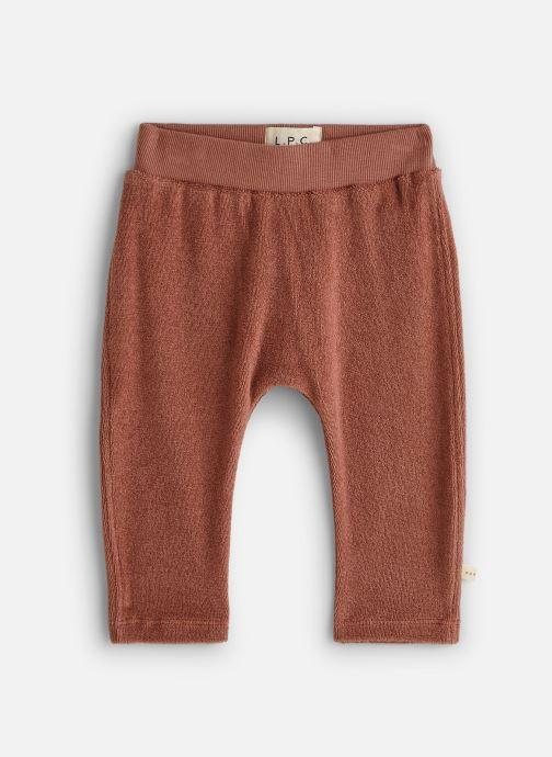 Vêtements Les Petites Choses Pantalon YOGI Marron vue détail/paire