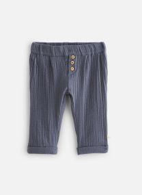 Pantalon en gaze PACO