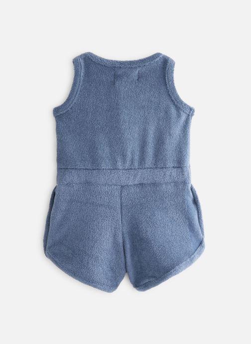 Vêtements Les Petites Choses Combicourt SAR Bleu vue bas / vue portée sac