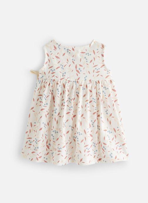 Vêtements Les Petites Choses Robe RUBI Beige vue bas / vue portée sac