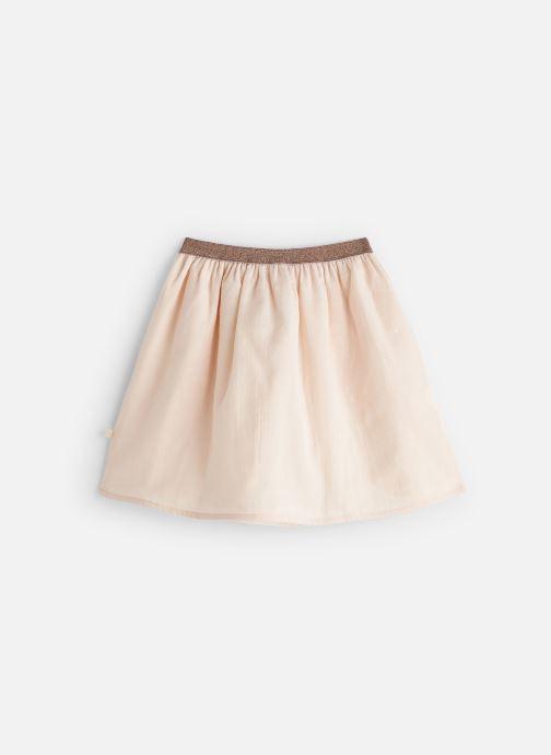 Vêtements Les Petites Choses Jupe en gaze JOYCE Rose vue bas / vue portée sac
