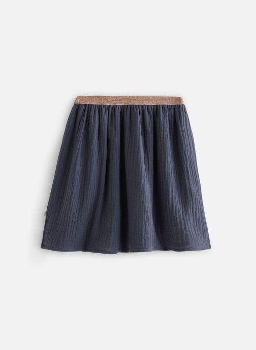 Vêtements Les Petites Choses Jupe en gaze JOYCE Vert vue bas / vue portée sac