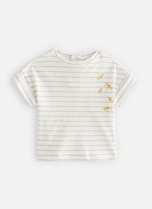 Vêtements Les Petites Choses T-Shirt TORRY Beige vue détail/paire