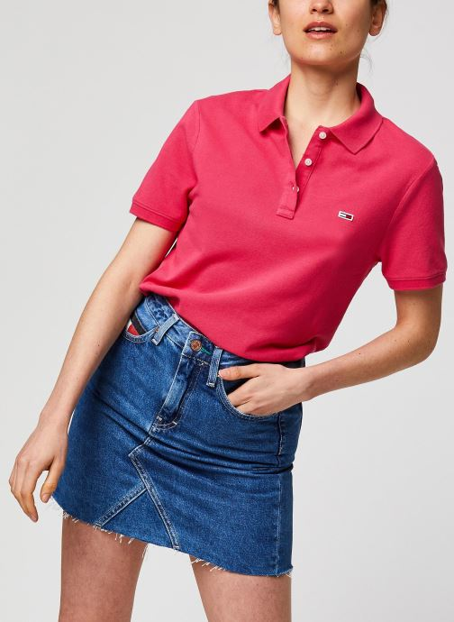 Vêtements Accessoires TWJ Tommy Classics Polo