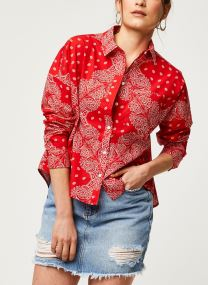 Blouse - Twj Aop Shirt