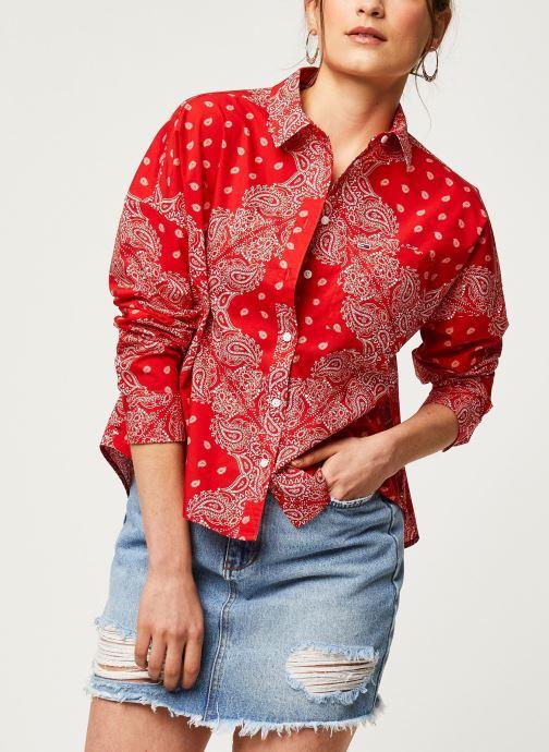 Kleding Accessoires TWJ Aop Shirt