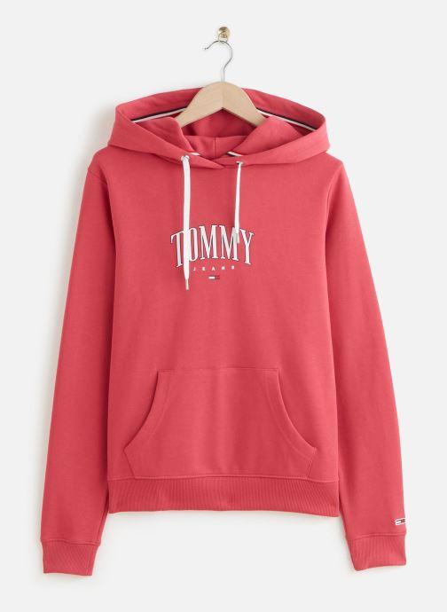 Sweatshirt hoodie - Twj Essential Logo Hoodie
