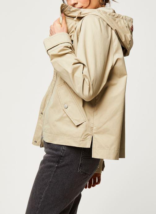 Veste blouson - Twj Logo Hood Jacket