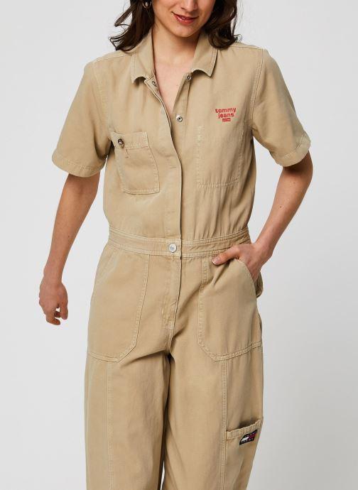 Vêtements Accessoires Regular Jumpsuit Ssl Sltc