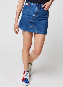 Short Denim Skirt Svmdr